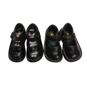 Premiere Size 5 & Buster Brown Size 5M Baby Shoe